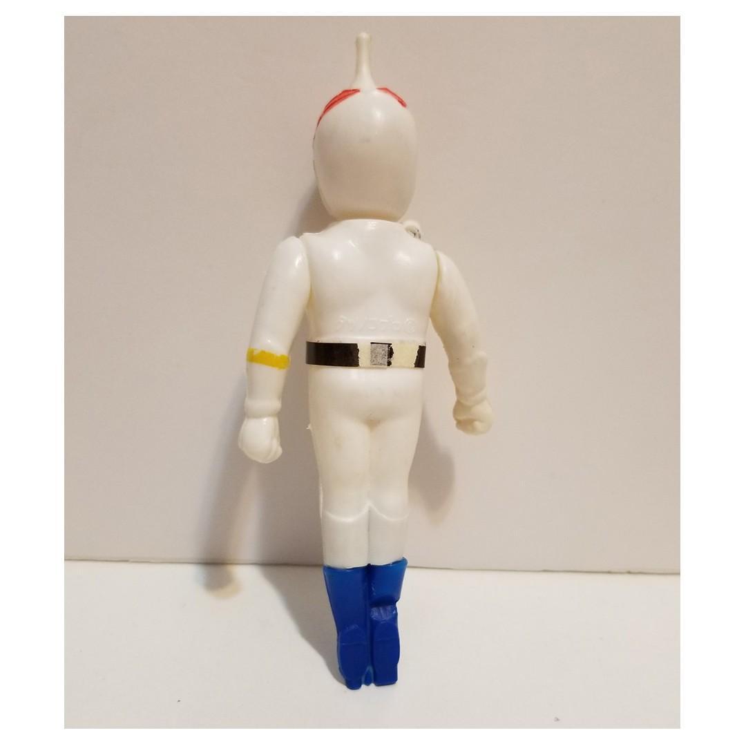 龍之子 太空飛鷹俠 神勇飛鷹俠 G1 中古品 膠公仔 Gatchaman popy bullmark medicom evolution toys