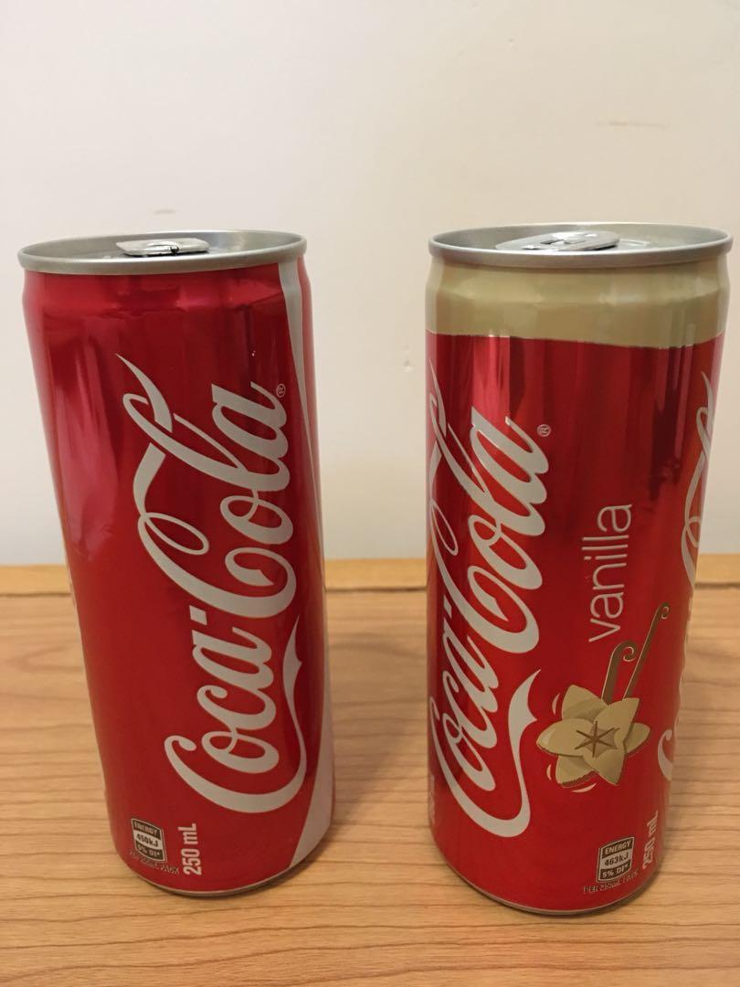 可口可樂收藏品 - Australia aluminium can
