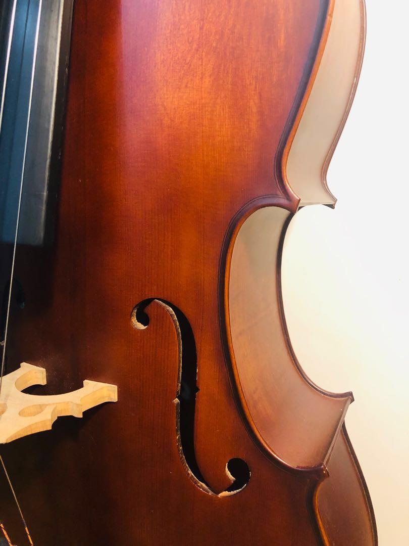 Cello 大提琴