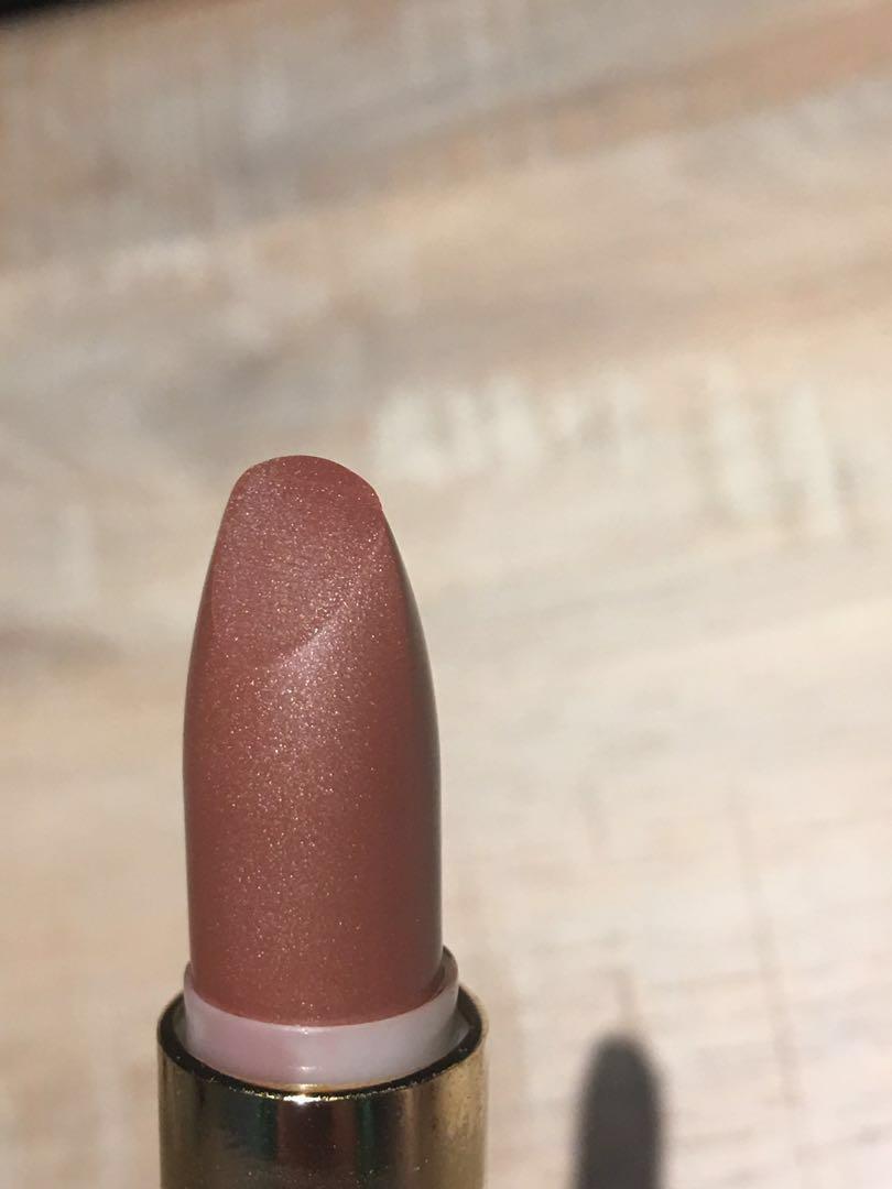伊莉莎白雅頓 焦糖奶茶/咖啡拿鐵裸色口紅唇膏Elizabeth Arden#半價美妝拍賣會