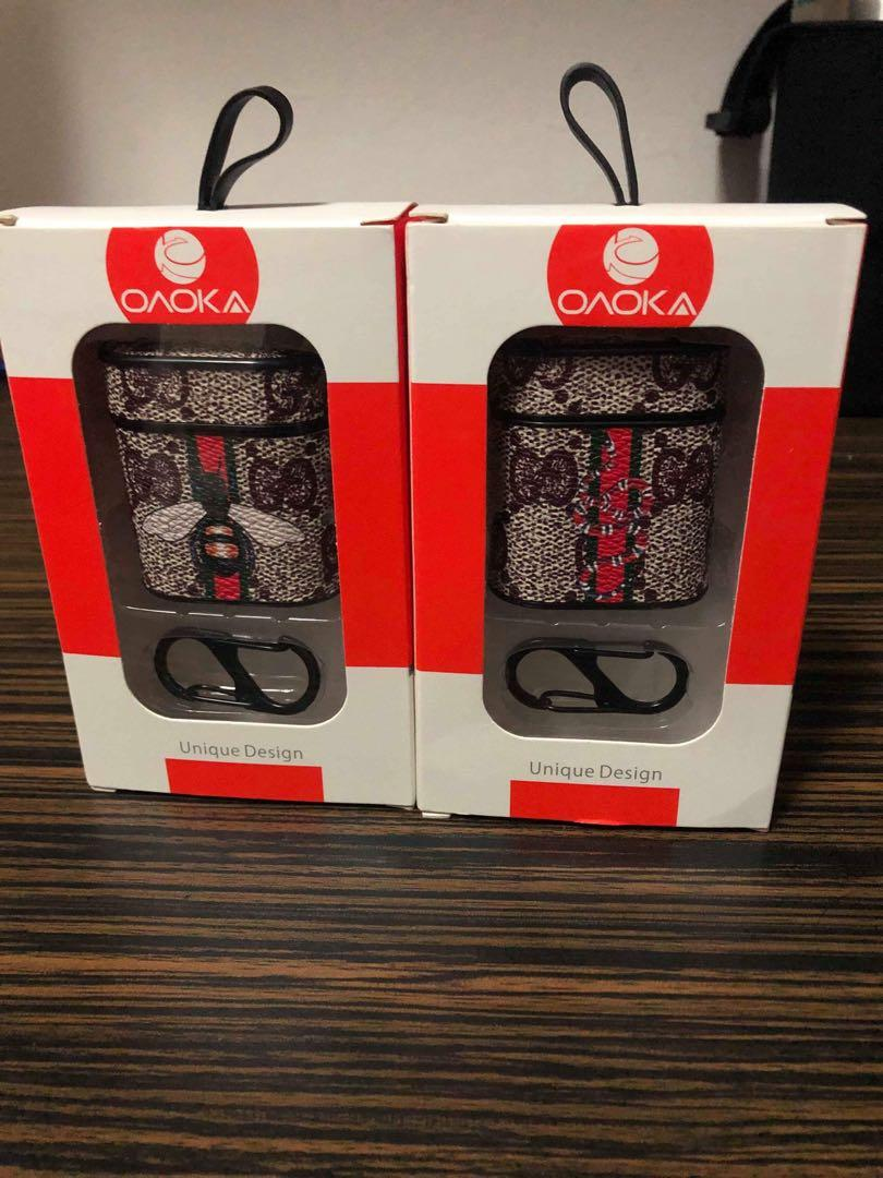 Airpods Case Gucci Instock Mobile Phones Tablets Mobile