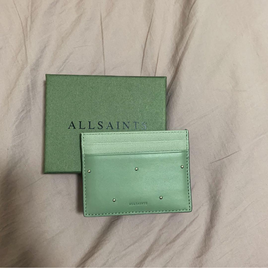 AllSaints Cardholder