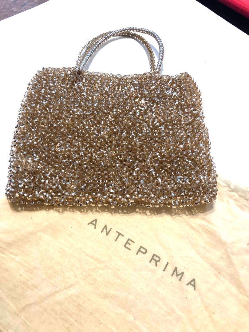 Anteprima Wirebag Classic (Small)
