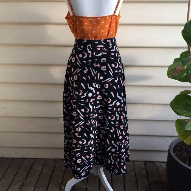 ASOS BNWT skirt
