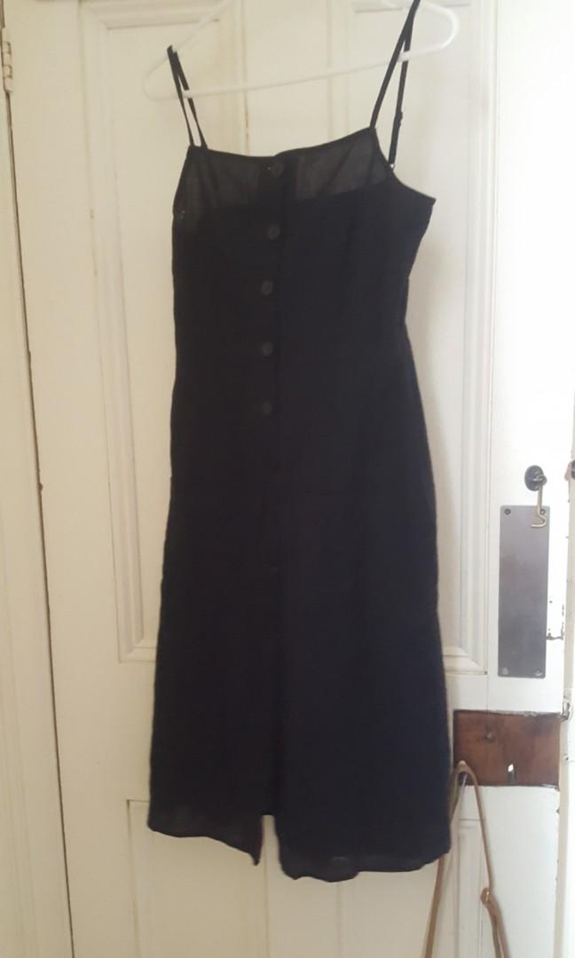 ASOS LONG DRESS -size 10