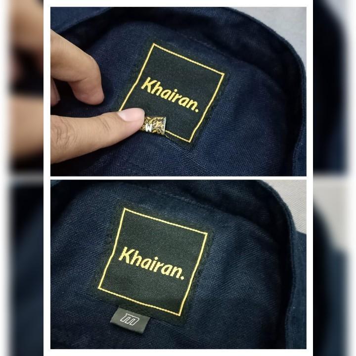 "Baju Koko ""Pakaian Ikhwan"""