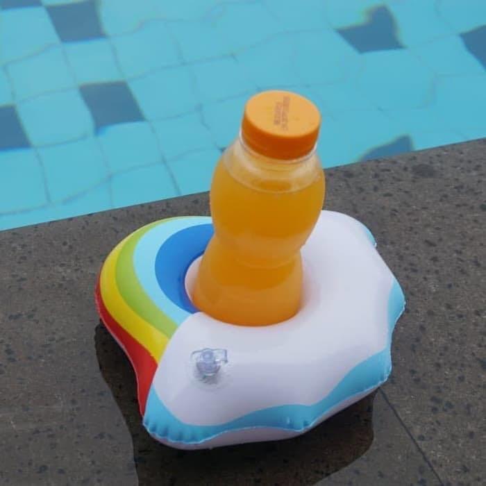 #BAPAU Cup holder / pelampung gelas dan botol