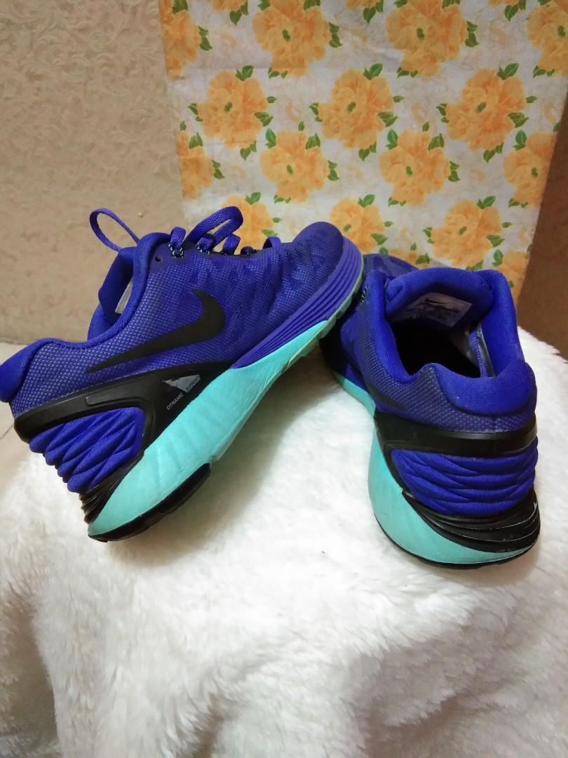 #BAPAU Nike running shoes