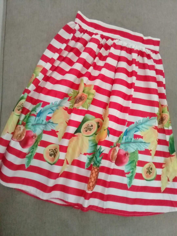 #BAPAU Skirt