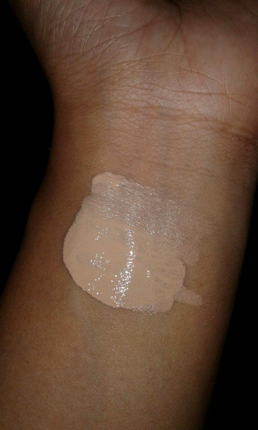BB Cream Pixy Shade Beige