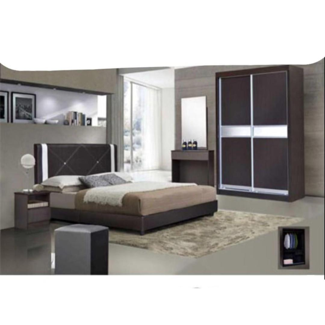 BEDROOM PACKAGE SET B