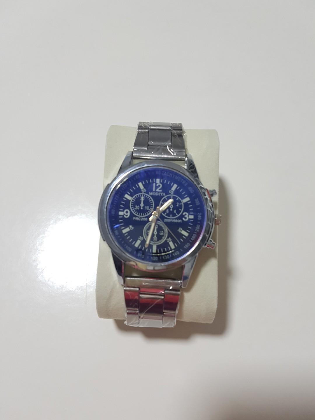 ▶ last pc promotion -  brand new men watch