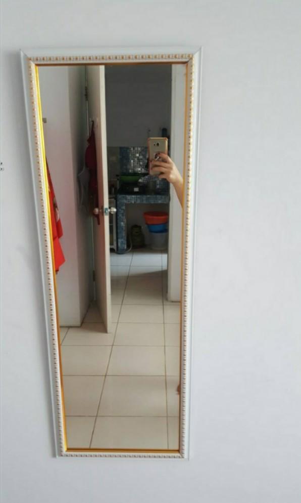 Cermin trendy body
