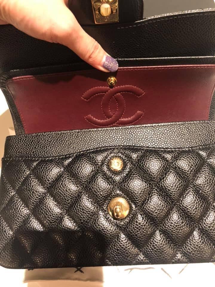 代放~Chanel coco bag 💯正貨
