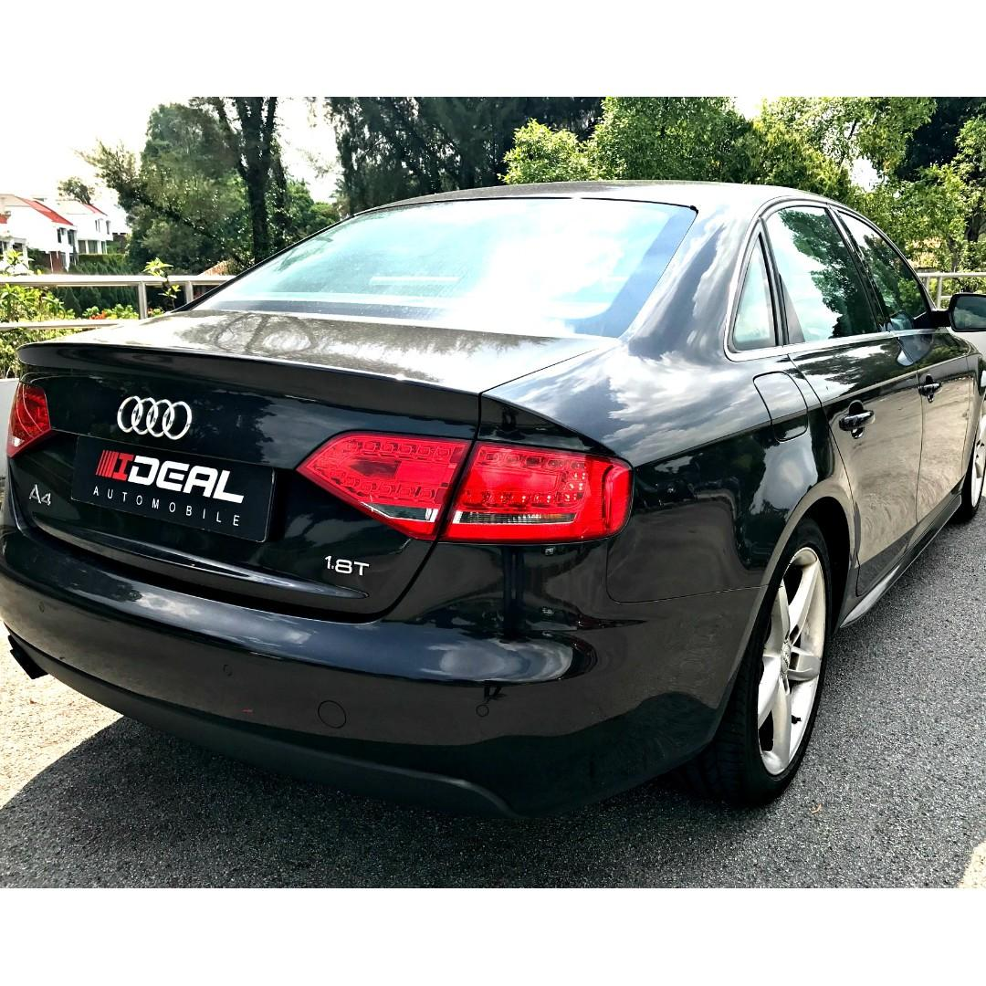 Cheap Rental!! Audi A4