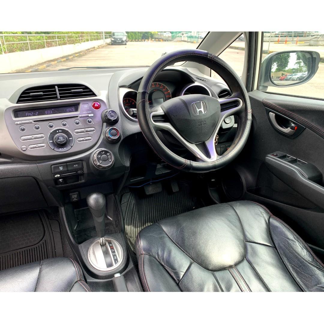 Cheap Rental!! Honda Jazz