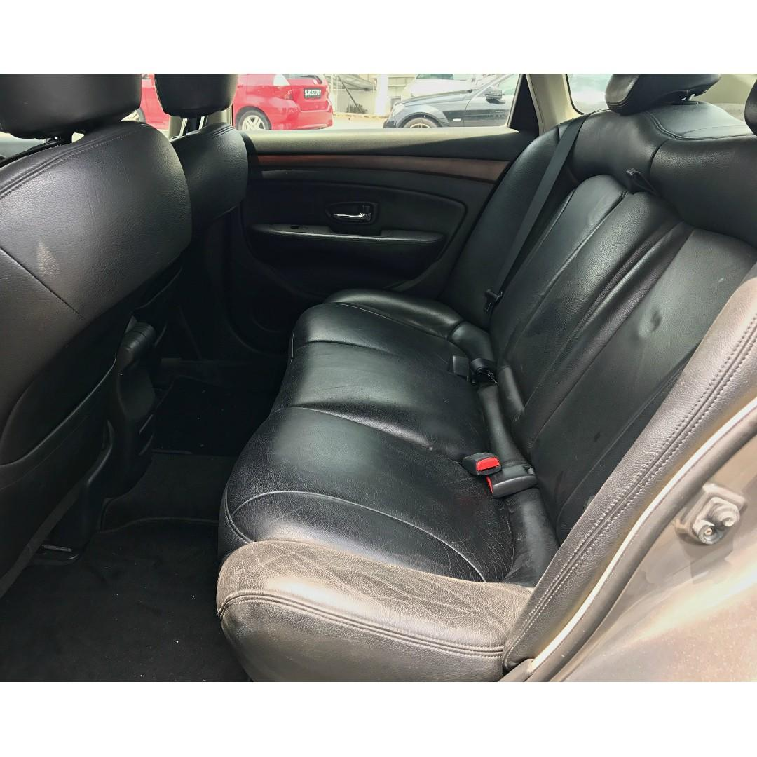 Cheap Rental!! Nissan Sylphy