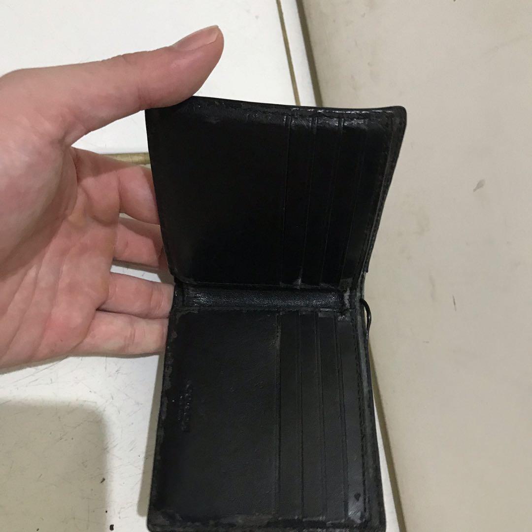 Coach wallet men original