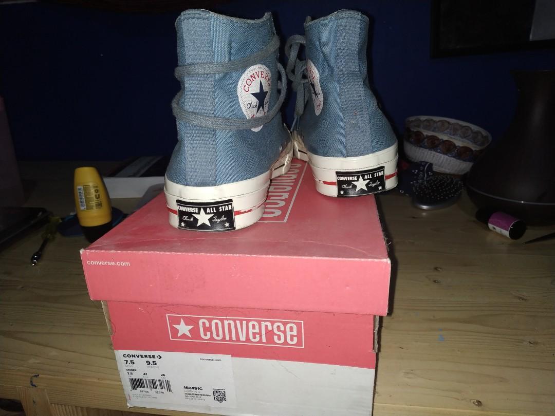 Converse CT70s HI HERITAGE COURT Rare Item!