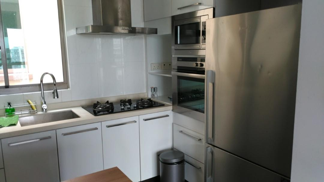 Cosy fully furnished unit not to be missed