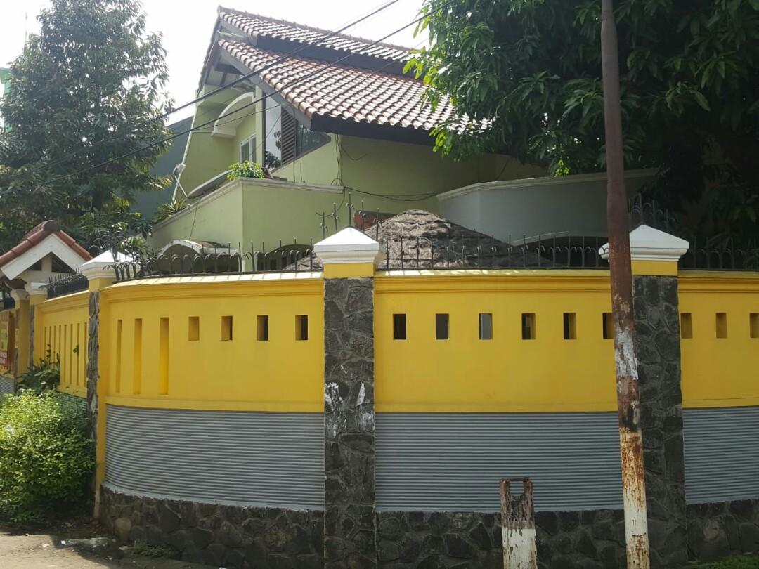 Dijual Murah Rumah Posisi Hook Di Cibubur