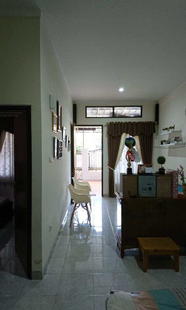 Dijual rumah di Larangan Ciledug Kreo Taman Asri
