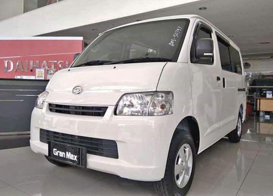 DP MURAH Daihatsu Granmax Minibus mulai 20 jutaan. Daihatsu Pamulang