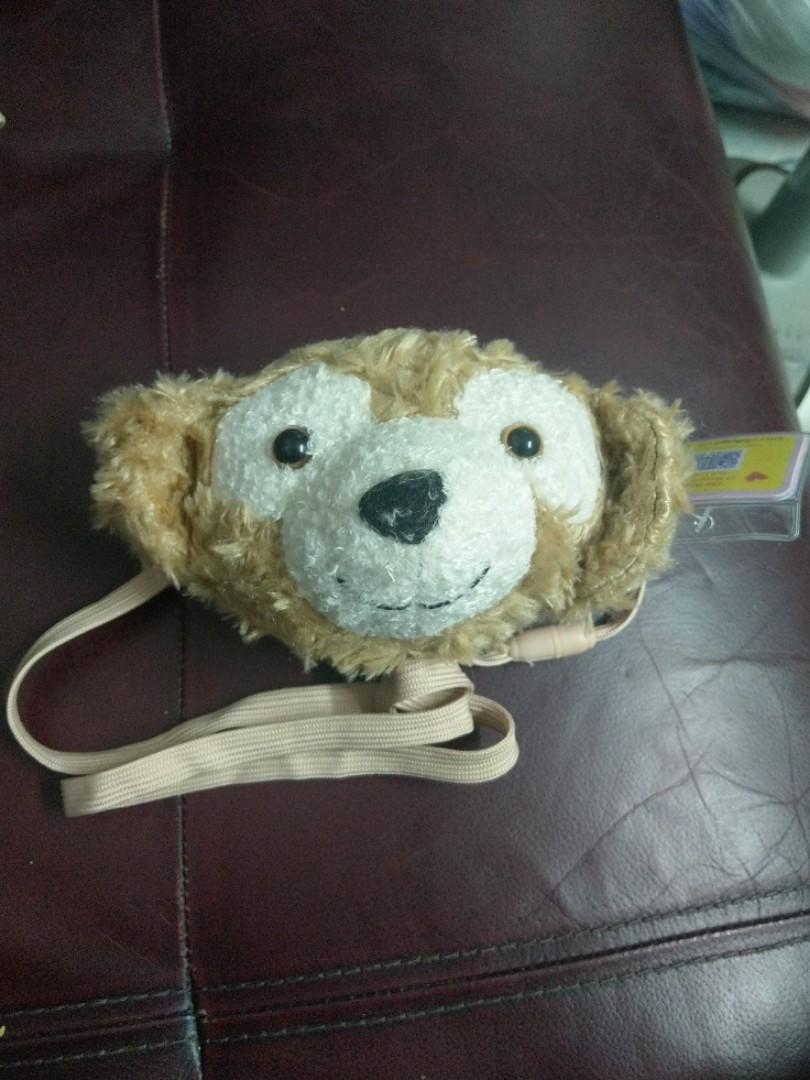 Duffy 袋