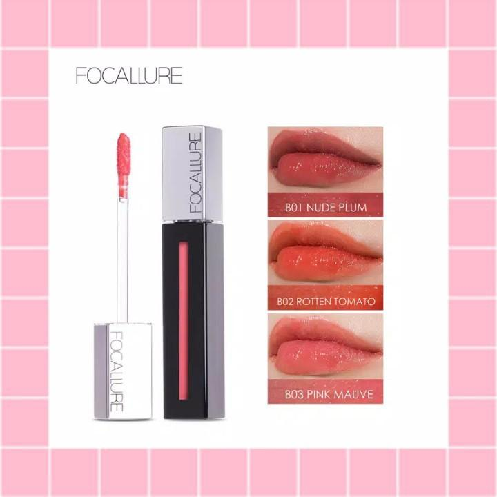 Focallure longlsting lipstain