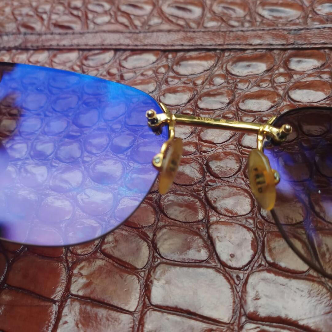 FRED Luxury women's Sunglassess