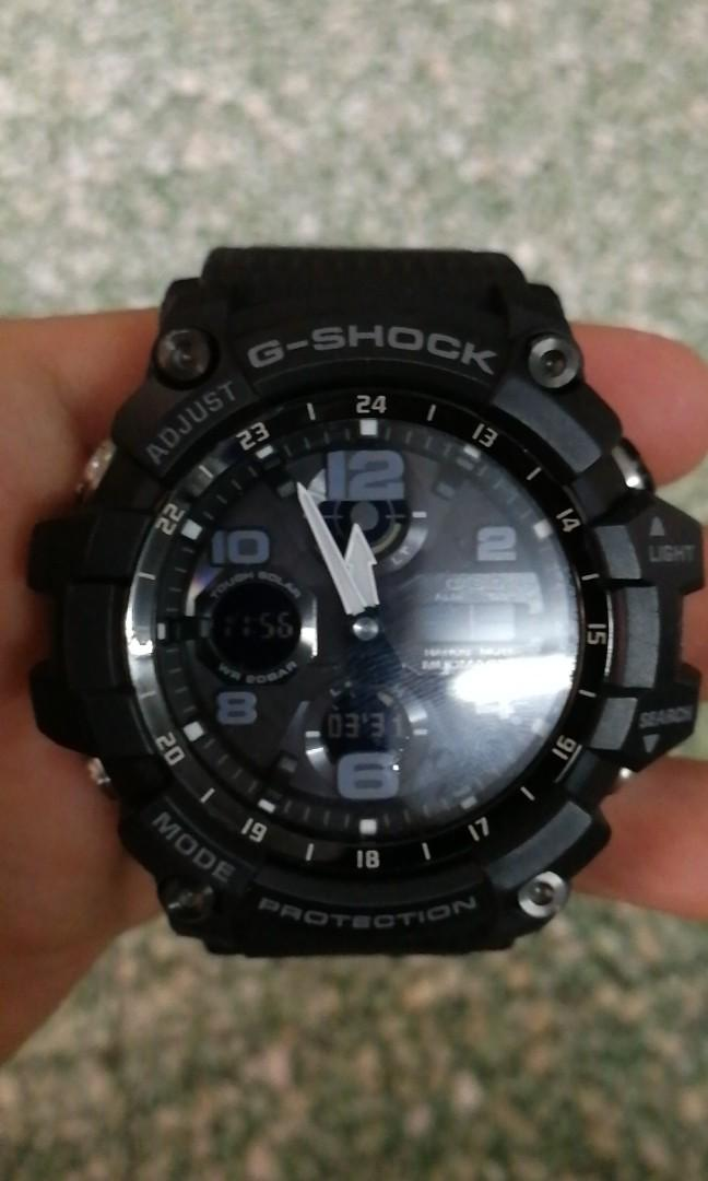 G-SHOCK GWG