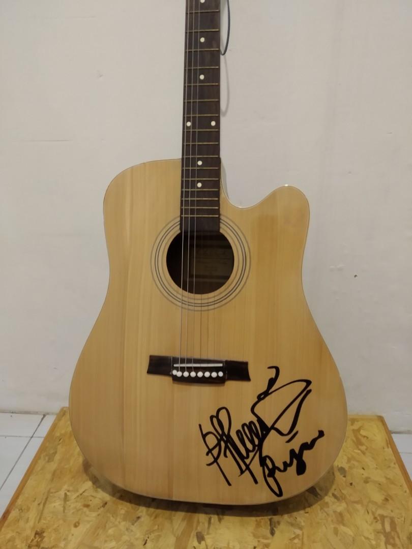 Guitar cole clark mulus Jarang dipake #BAPAU