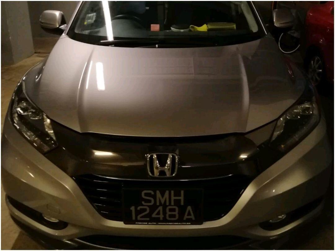 Honda Vezel Hybrid 1.5 X Auto