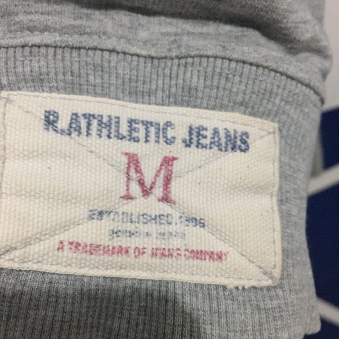 Hoodie R. Athletic Jeans Co