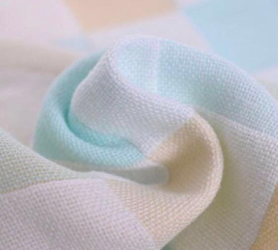 Instock! BNIP Baby Cotton Gauze Handkerchief