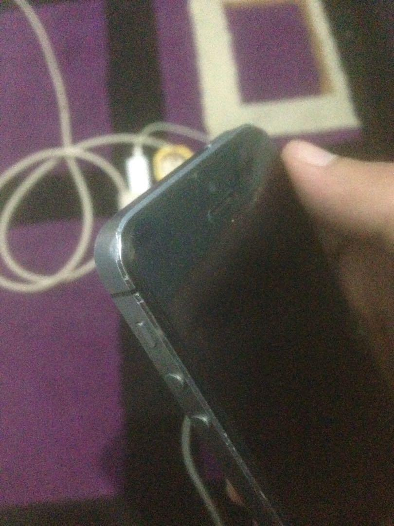 iPhone 5s #Bapau