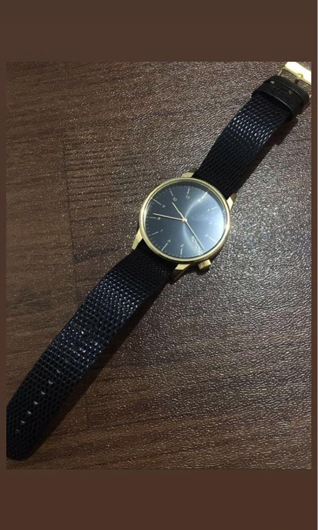 Jam Tangan Komono
