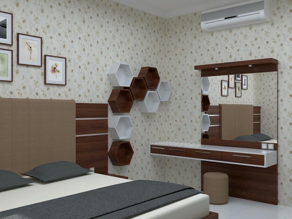 Jasa Furniture dan Kontraktor