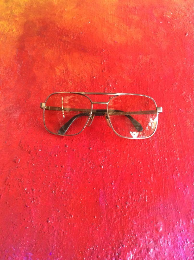 kacamata jadul