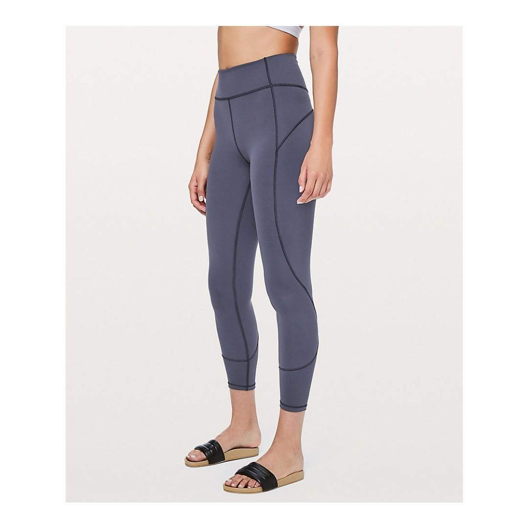 Lululemon In Movement 7/8 Tight (size 2)