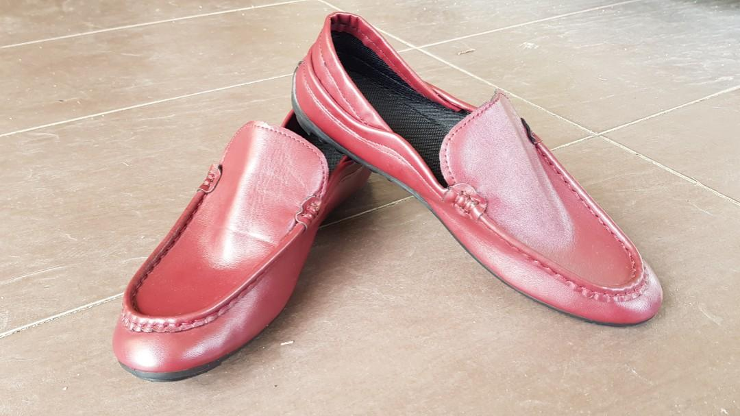 NEW Men soft & very comfortable leather shoe
