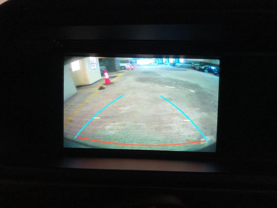 MERCEDES-BENZ C200 1.8 2011