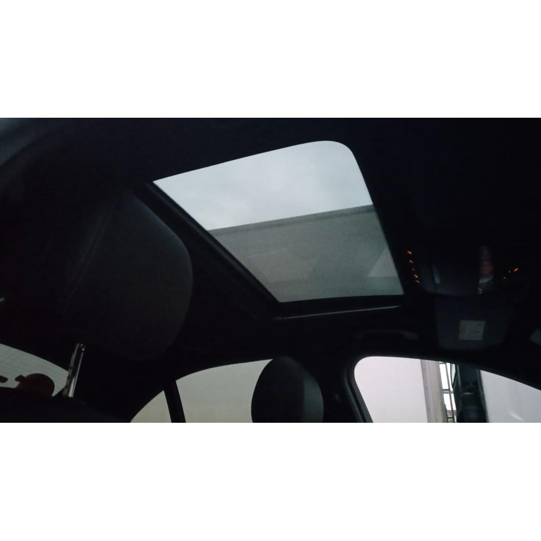 MERCEDES-BENZ C200 AMG 2018