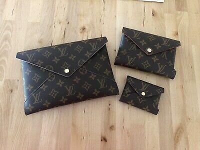 NEW Authentic Louis Vuitton Pouchette