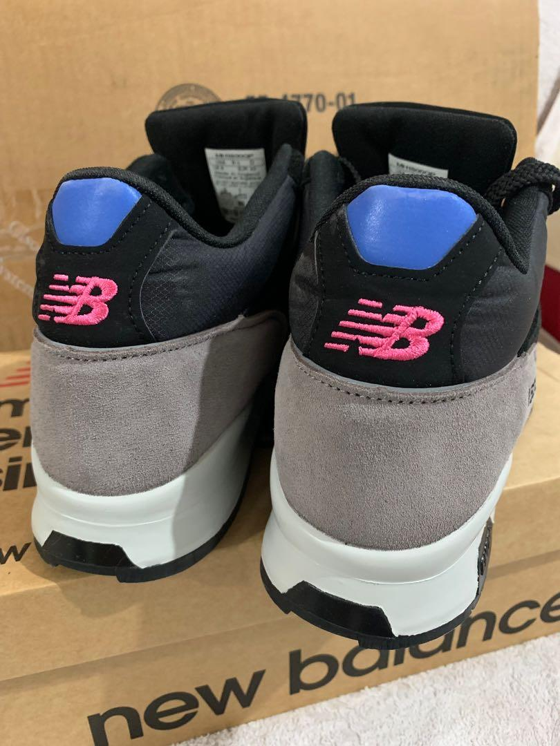 Balance MH1500GP ???on New 1500 made in Carousell England