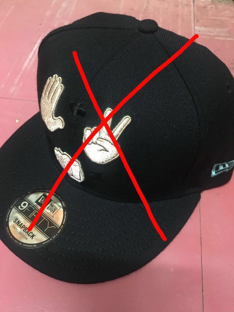 全新New Era帽-Cap🎩