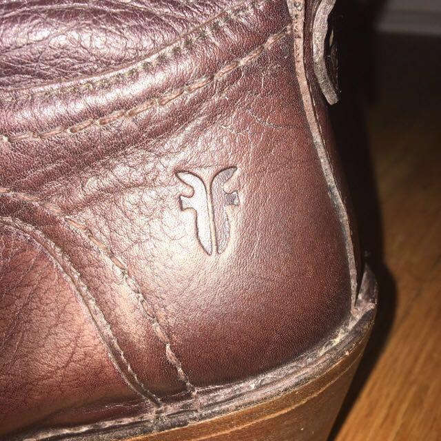 New Price-Frye Boots