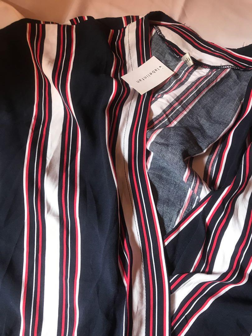 Outwear labelintan