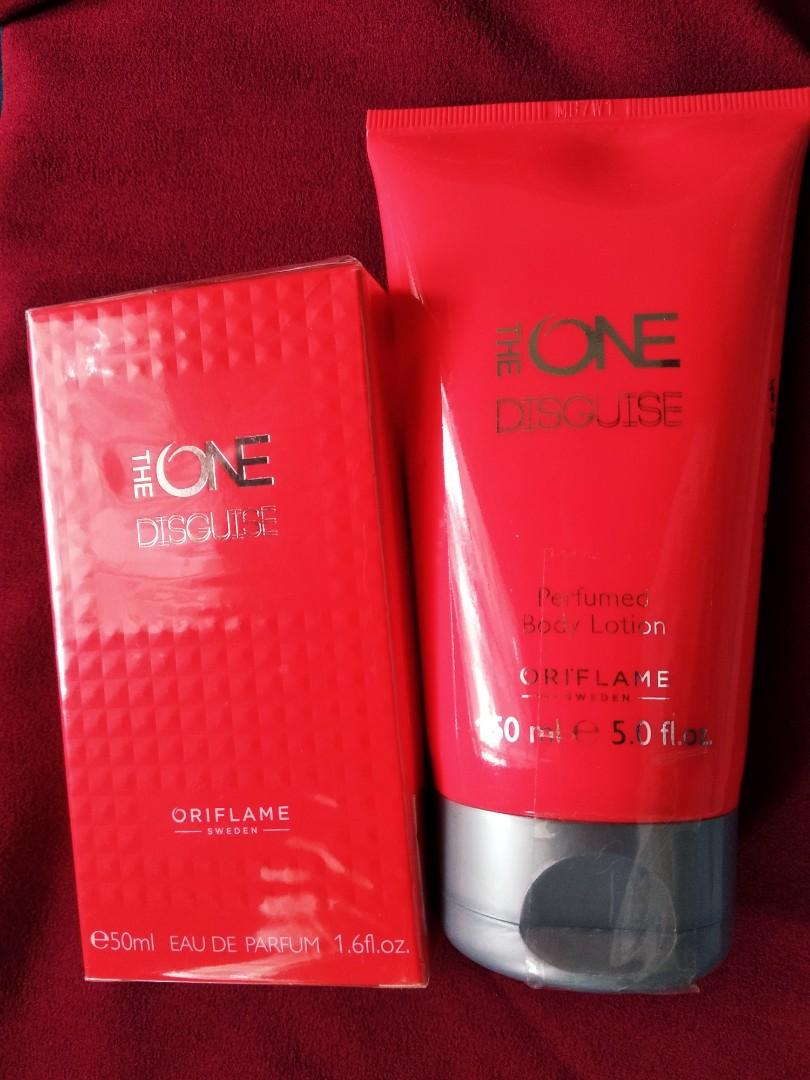 Parfum and Body perfumed body lotion