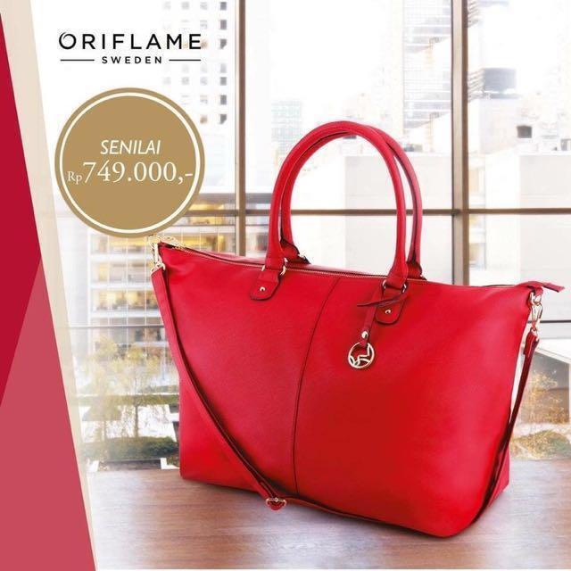 Passion Keepal Bag (Travel Bag)